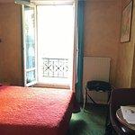 Hotel Roma Sacre Coeur Foto