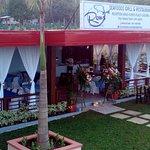 Φωτογραφία: Ron's Turo Mo Luto Ko Seafoods Grill & Restaurant