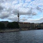 Ibis Berlin Spandau Foto