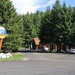 Hatchet Resort Foto