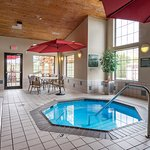 Jacuzzi King Suite Best Western Plus Holland Inn & Suites