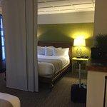 Le Champlain Hotel照片