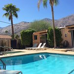 Triangle Inn Palm Springs Image