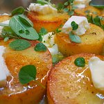 Our newest starch - Potato Fondant