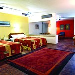 Photo de Hotel Suites Kino