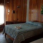 Habitación Sencilla. Agradable y cómoda.