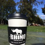 Photo of Rhino Coffee House