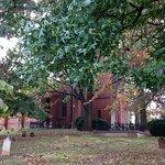 A small sampling of my photos of Trinity Church.