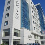 Parion Hotel Foto
