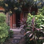 Three Brothers Bungalows Foto
