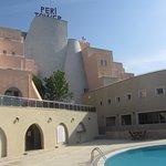 Peri Tower Hotel Foto