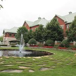 Photo of Auberge Godefroy Hotel, Spa and Golf