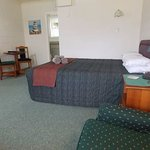 Foto de Rangiora Lodge Motel