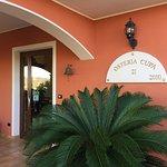 Photo of Osteria Cupa 21