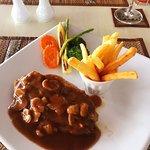 Ananta Burin Resort Foto