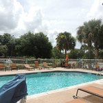 Fairfield Inn & Suites Orlando Lake Buena Vista in the Marriott Village-billede