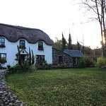 Lissyclearig Thatched Cottage Foto