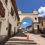 LOKI Cusco Foto