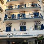 Hotel Platjador-billede
