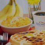 Deluxe Breakfast Included