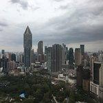 Le Royal Meridien Shanghai Foto