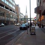 Photo of Minneapolis Skyway System