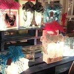 Nonantum Fire & Ice- Decorative boxes, Christmas Prelude