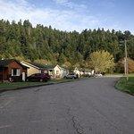 Foto de Elk Meadow Cabins