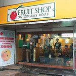 Fruit Shop On Greams Road照片