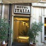 意大利酒店照片