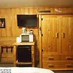 Photo de Moose Creek Cabins and Inn