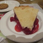 Cherry Pie, Feast Buffet at Green Valley Ranch, Henderson, NV
