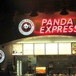 Panda Express, Green Valley Ranch Food Court, Henderson, NV