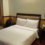 Manila Crown Palace Hotel Photo