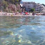 Foto de Playa Los Capellanes