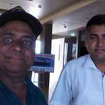 With efficient Manager Manish