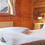 Glinzhof Mountain Natur Resort Agriturismo Foto