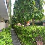 Photo of Mentari Sanur Hotel