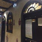 صورة فوتوغرافية لـ مطعم قرية الخبر التراثي