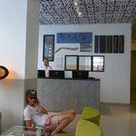Mendeli Street Hotel Foto