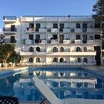 Heronissos Hotel Foto