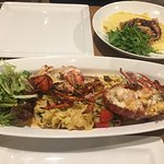 Photo of Lobster & Bowland