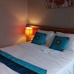 WE Hotel at Sansabai Foto
