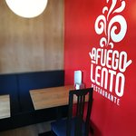 """Restaurante """"A Fuego Lento"""""""