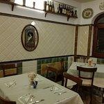 Photo de Hotel La Villa Manuelina