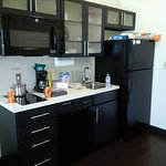 Candlewood Suites Midwest City Foto