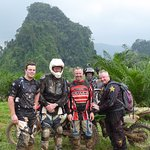 Thailand Off-Road Adventures Foto