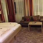 Photo de Hotel Maximilian