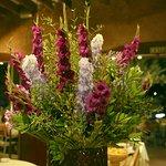 Immer ein frischer Blumenstrauß