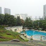 Foto de Guo Bin Garden Hotel